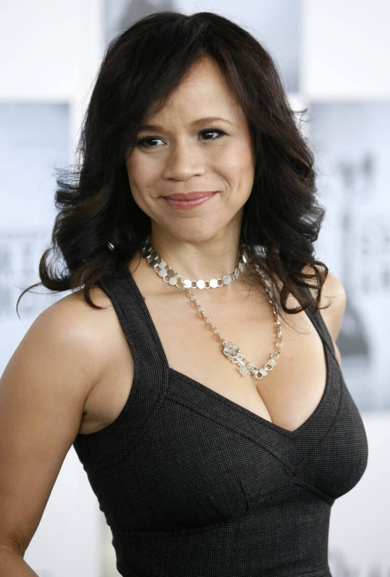 Rosie Perez Wiki: Biography, Age, Movies, Height, Husband, Boyfriend, Measurements, Net Worth, Books, Parents, Instagram